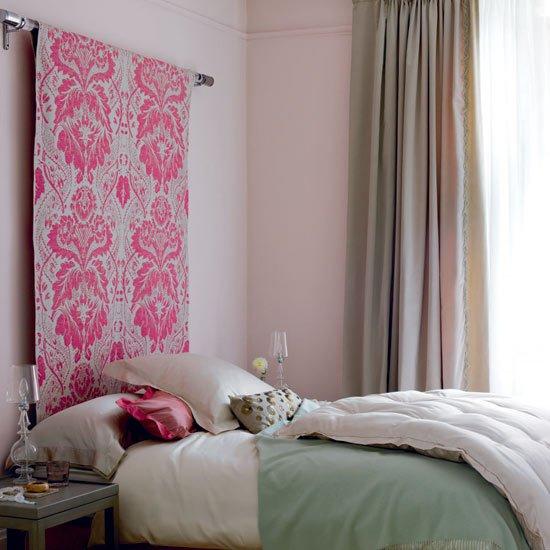 Phòng ngủ đẹp cho ngày tết